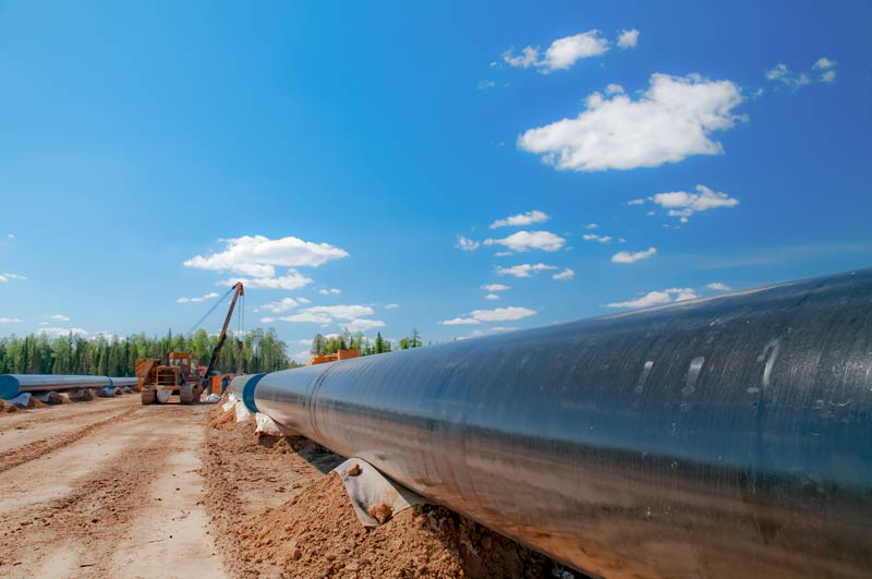 USACE is proposing to split up Nationwide Permit 12; PCN may be required for all new pipelines over 250 miles