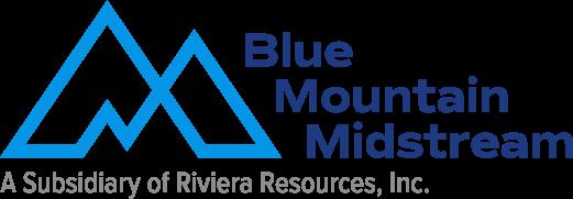 Blue Mountain Midstream