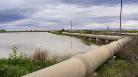 New Rule Limits States' Ability to Block Pipelines Under CWA Section 401 Certification