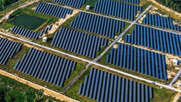 Transect Makes Solar CIAs Easy